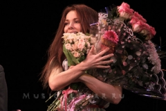 Cольные концерты Е.Гусевой