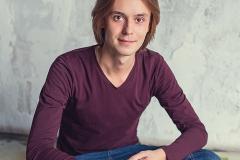 фотосессия с Алексеем Байковым