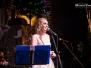 Концерт Н.Быстровой в Glastonberry pab