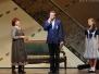 Звуки музыки с Е.Гусевой и А. Стриженовой