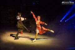 Ромео и Джульетта на льду