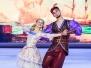 Синбад и Принцесса Анна