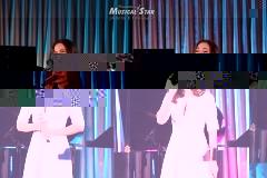 Сольный концерт Екатерины Гусевой в Кремле