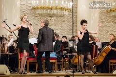 Территория мюзикла - концерт