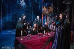 Ужин с Вампирами